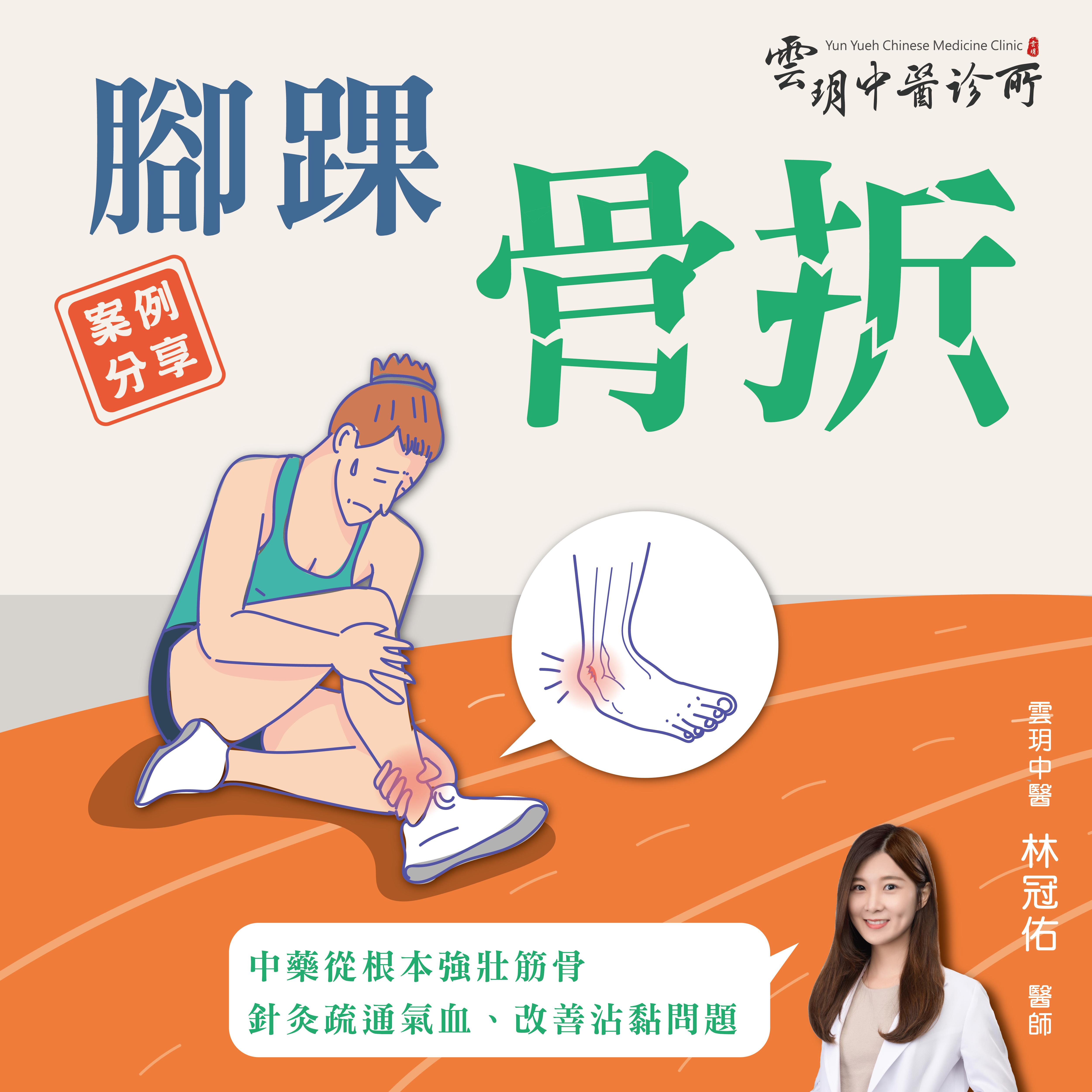 圖 片 三 - 右腳裸骨折案例分享ai-02