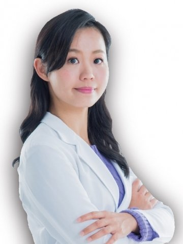 澄觀院長 吳淳惠醫師